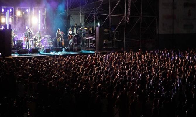 big sale 0bbcd 1d6d8 Musica e intrattenimento alla Festa del Pd